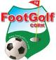 Foot Golf Cork Logo