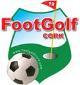 Foot Golf Cork Logo